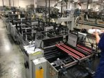 Bobst Domino 100